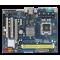 MainBoard ASRock G31M-GS con CPU Intel Celeron E3200 + dissipatore e 2GB di RAM a bordo