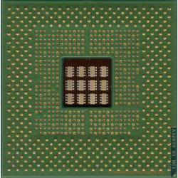 CPU Intel Pentium 4 SL400 - 1,3 Ghz 256 / FSB 400 / 1,7V