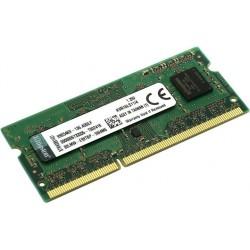 4GB PC3L 12800 DDR3 SODIMM Memory Module KVR16LS11/4