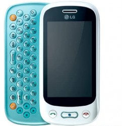 Telefono Cellulare GSM LG GT350