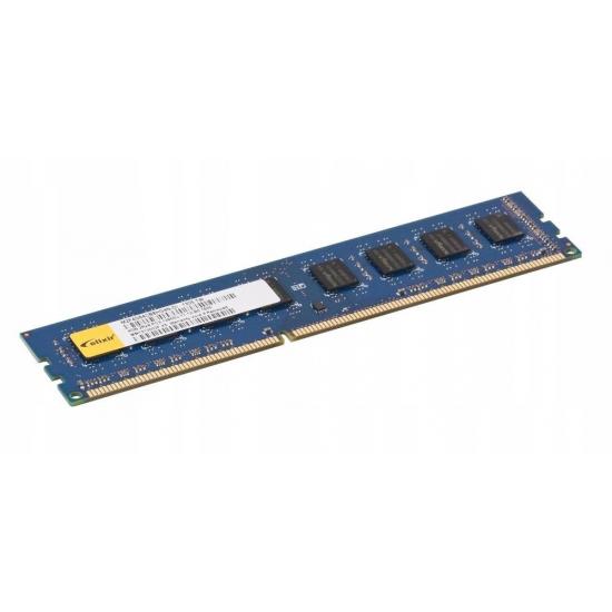 Modulo di memoria DIMM DDR3 Elixir da 4GB CL9.0