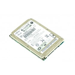40GB HardDisk drive PATA 2.5 Inch MHT2040DAT