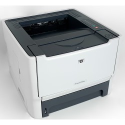 HP LaserJet P2015DN monochrome laser printer