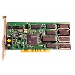 PCI Video Card for PC S3 Virge/DX Q5C2BB 86C375 9811 BB755 with 4 MB Ram