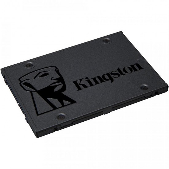 Hard Disk SSD Kingston SA400S37/240GB KCN da 240GB SATA 3