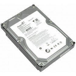 Hard Disk interno da 250GB SATA 3,5 Pollici ST3250824AS