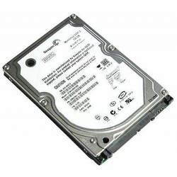 2.5 Inch SATA internal hard disk Seagate ST9160310AS Momentus 5400.5 da 160GB