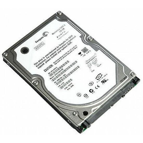 HardDisk interno SATA da 2,5 Pollici ST9250827AS Momentus 5400.4 da 250GB