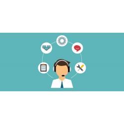 Servizio di Supporto tecnico e-Commerce