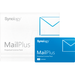 Synology MailPlus License