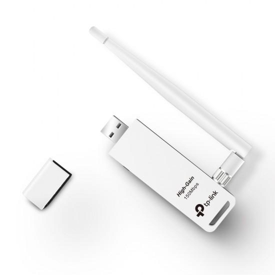 Chiavetta USB WIFI TP-Link TL-WN722N