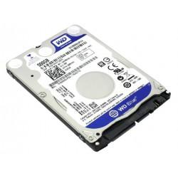 500GB 2.5-inch SATA Internal Hard Drive WD5000LPVX
