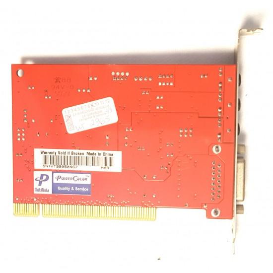 Scheda Audio interna PCI ForteMedia A-801