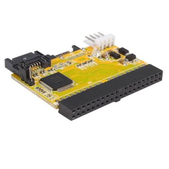 Adattatore convertitore da controller IDE a controller SATA interno compatibile Commodore AMIGA
