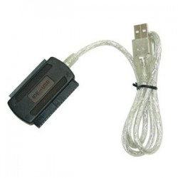 Adattatore da USB a IDE / PATA