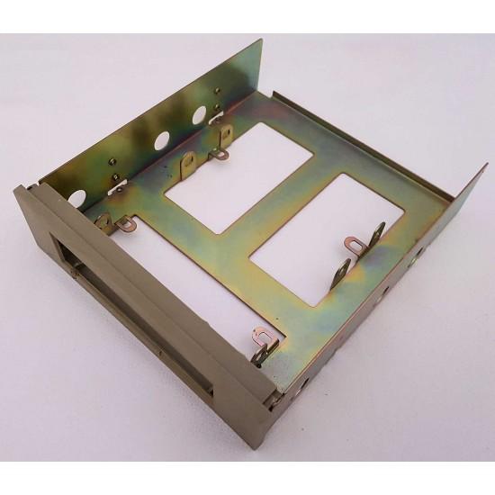 Adattatore per Case Computer da 3,5 a 5,25 pollici