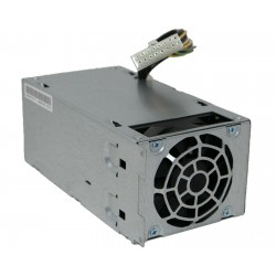 Alimentatore switching professionale +5V +7,5V +12V -12V e 24VAC