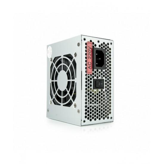 Mini ATX power supply from Vultech type GS-600M with 600 Watt