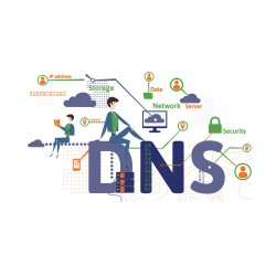 DNS Administration Extra