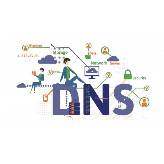 Amministrazione DNS Extra