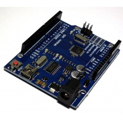 Arduino one compatible