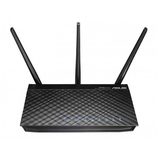 Modem Router Gigabit WIFI Dual Band Asus DSL-N55U