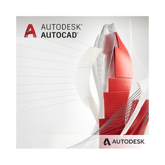 Autodesk EDU AUTOCAD 2022 licence key for 12 months