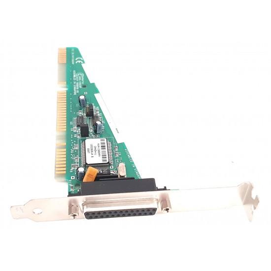 Controller SCSI Adaptec AVA-1502AP per slot ISA 16 bit
