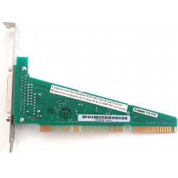 SCSI Controller Adaptec AVA-1502AP for ISA slot at 16 bit