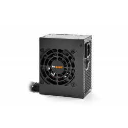 Mini ATX power supply from Be Quiet! type SFX POWER 2 with 300 Watt continuos power BN226