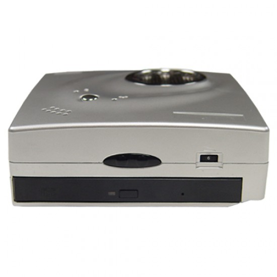 Cappuccino Mini PC GX1