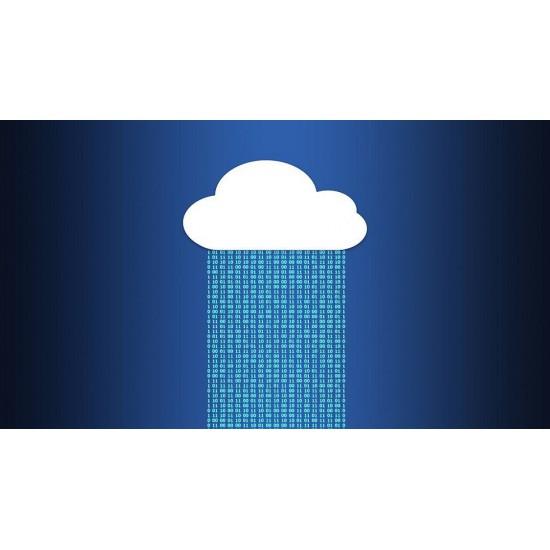 Universal cloud Backup Pro da 2 TeraByte