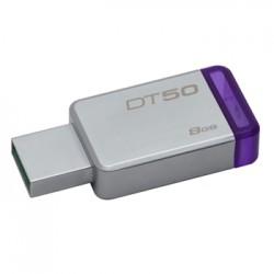 Chiavetta USB Kingston DT50 3.1 USB 3.1