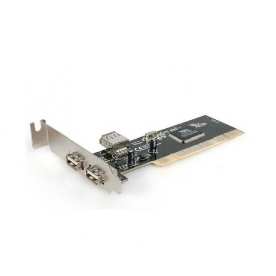 Controller PCI USB 2 Nilox NM-022