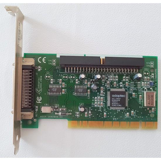Controller SCSI Adaptec AVA-2904 PCI