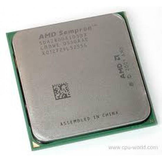 CPU AMD Sempron 2800+ - SDA2800AIO3BX - Socket 754