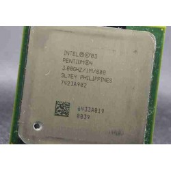CPU Intel Pentium 4 a 3Ghz Socket 478