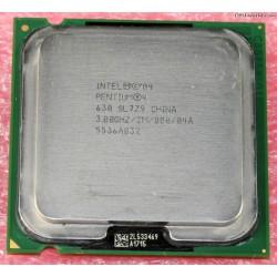 CPU Intel Pentium 4  Socket 775 a 3,2 ghz Cache 2 MB FSB 800Mhz