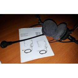 SENNHEISER HME 45 aeronautics / aviation headphones