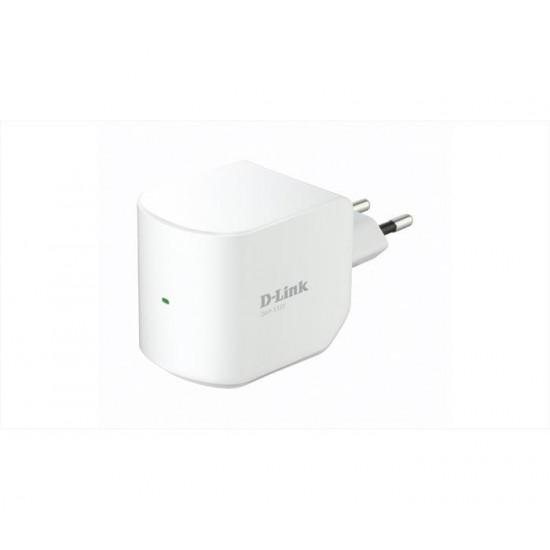D-Link DAP-1320 Wireless N300 Range Extender - Wi-Fi range extender
