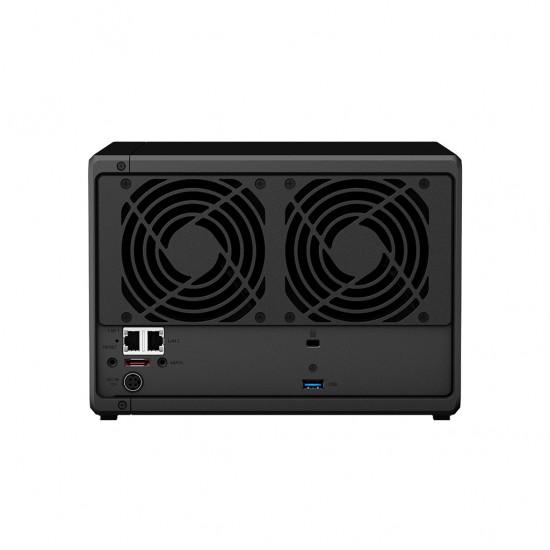 Server NAS Synology DiskStation DS1019+