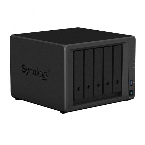 Server NAS Synology DiskStation DS1019+