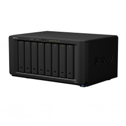 Server Synology Disc Station DS1819+ 4GB RAM and 20 TeraBytes of Storage Solution Included