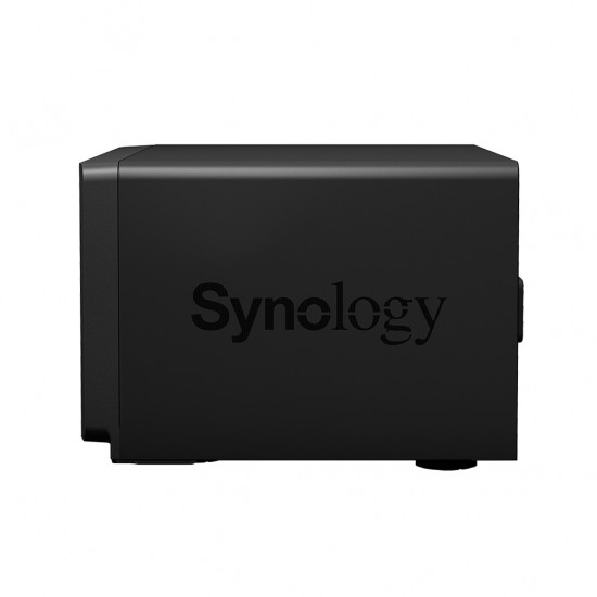 Soluzione Server Synology Disc Station DS1819+ 4GB RAM e 20 TeraByte di Storage Incluso