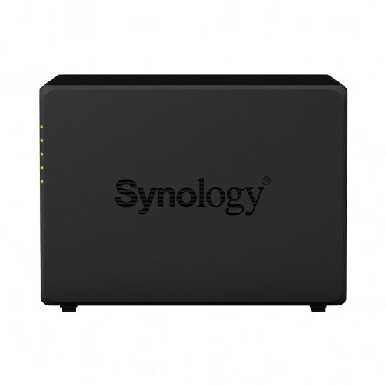 Server NAS Synology DiskStation DS420+