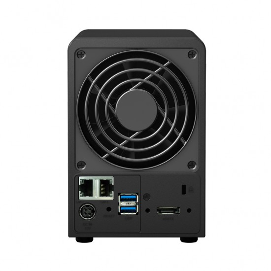 Server NAS Synology DiskStation DS718+