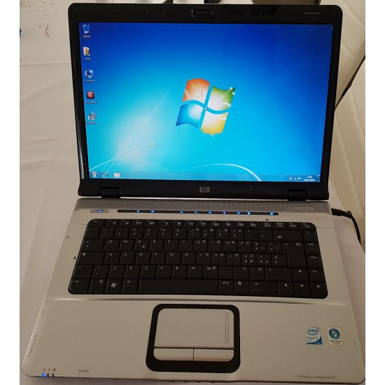 Notebook HP Pavillion DV6500 / DV6627el funzionante