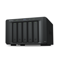 Expansion Unit for Synology DX517 NAS Servers