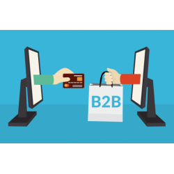 e-Commerce B2B Smart a Canone Mensile
