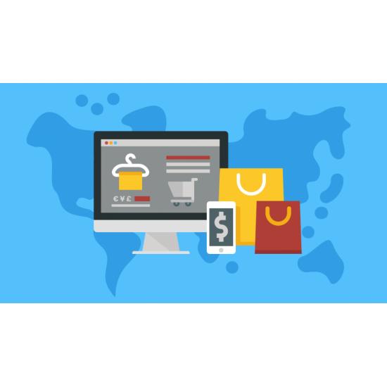 e-Commerce Professionale a Canone Mensile